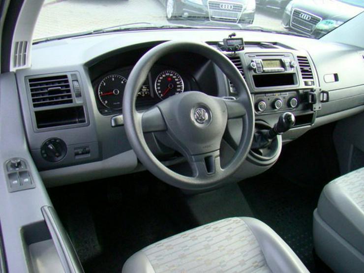 Bild 5: VW T5 2.0TDI Kasten Klima PDC Stzheizung Elektrikp.