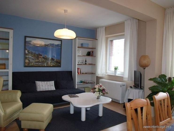 Bild 6: INTERLODGE Komplett möblierte und komfortabel ausgestattete Wohnung in Essen-Rüttenschei...