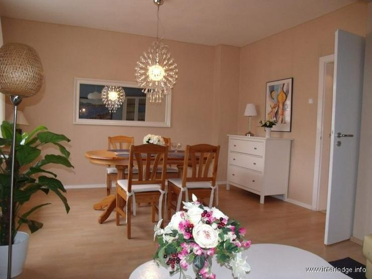 INTERLODGE Komplett möblierte und komfortabel ausgestattete Wohnung in Essen-Rüttenschei... - Wohnen auf Zeit - Bild 1