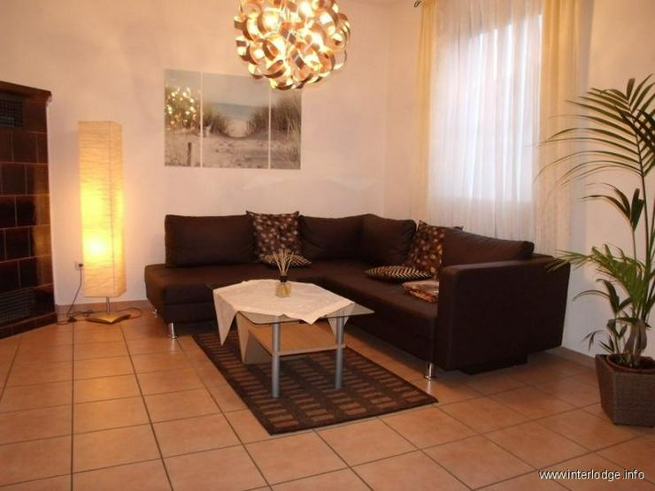 INTERLODGE Sehr schicke und komfortabel ausgestattete Wohnung mit 2 Schlafzimmern in Brede... - Wohnen auf Zeit - Bild 1