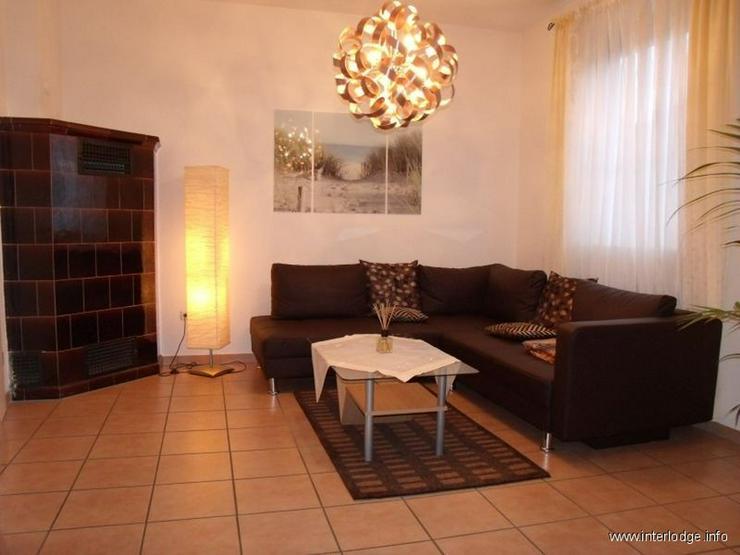 Bild 2: INTERLODGE Sehr schicke und komfortabel ausgestattete Wohnung mit 2 Schlafzimmern in Brede...