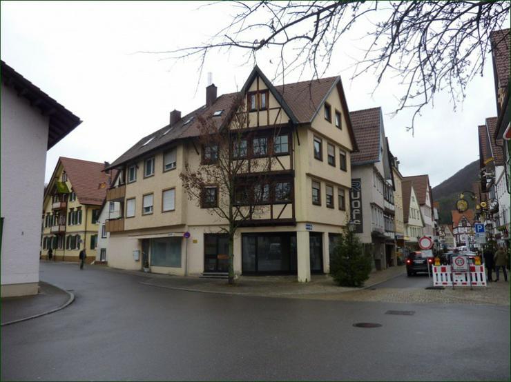 Am Tor zur Innenstadt in Bad Urach - Haus kaufen - Bild 1