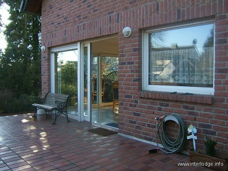 INTERLODGE Exklusive möblierte Maisonettewohnung mit Terrasse und Stellplatz in Köln - V... - Wohnen auf Zeit - Bild 1