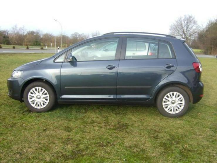 Bild 2: VW Golf Plus Trendline 1.6 TDI, Klima, ...