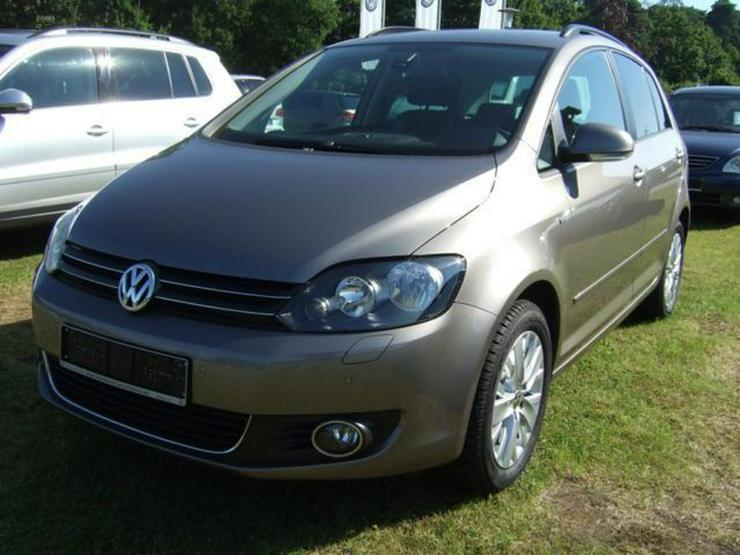 VW Golf Plus Life 1.2 TSI Klima PDC Sitzheizung