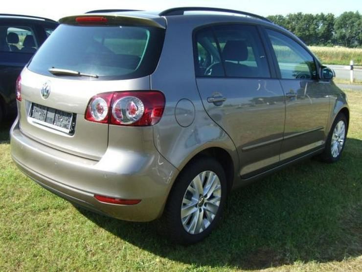 Bild 5: VW Golf Plus Life 1.2 TSI Klima PDC Sitzheizung
