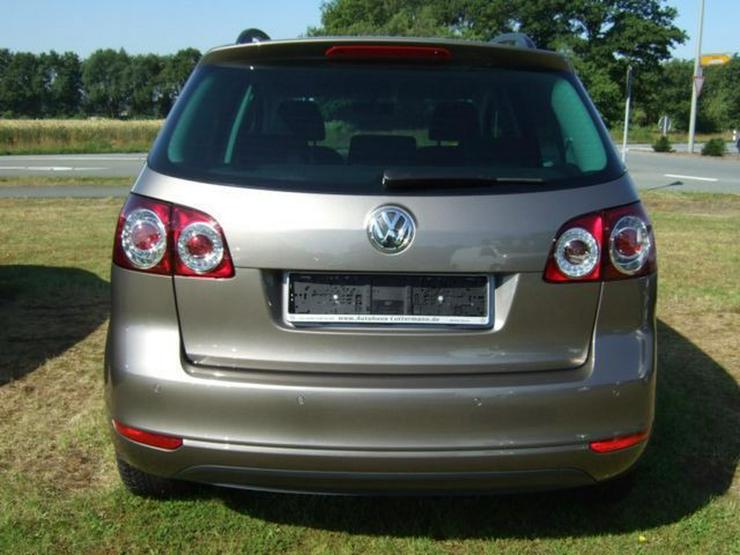 Bild 4: VW Golf Plus Life 1.2 TSI Klima PDC Sitzheizung