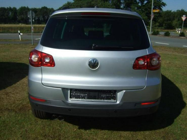 Bild 4: VW Tiguan Track & Field Navi Xenon Klima 4Motion Rü