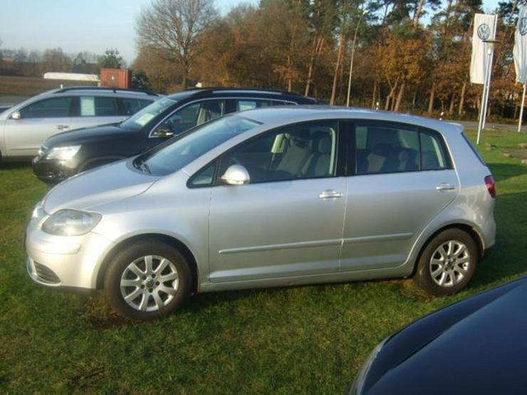 Bild 2: VW Golf Plus Comfortline 1.9 TDI Klima GRA Alu AHK