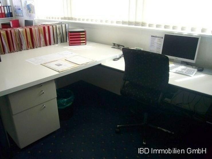 HAUS DER IMMOBILIE bietet in Bürogemeinschaft: Eingerichtete 6 Arbeitsplätze + Mitnutzun...