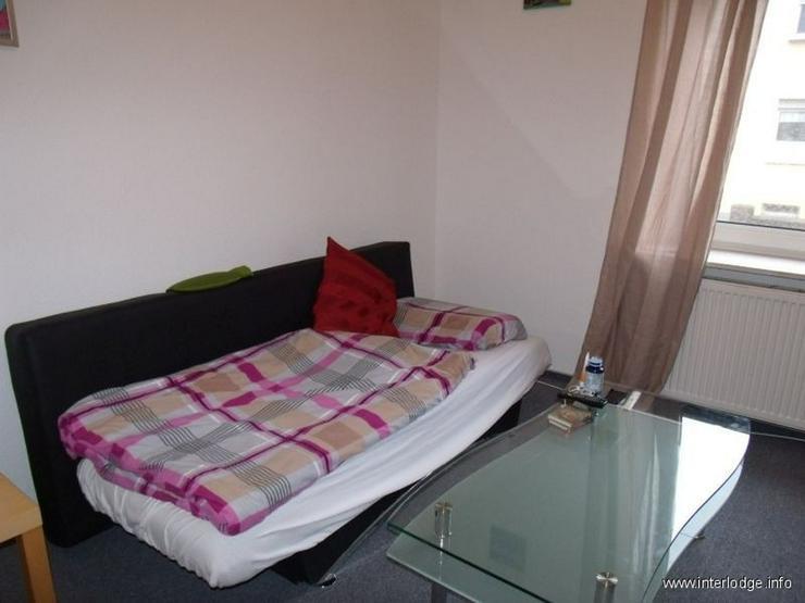 Bild 4: INTERLODGE Möblierte Wohnung mit Stellplatz, günstig wohnen in Hagen-Boele