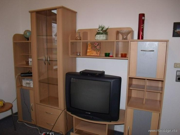 Bild 2: INTERLODGE Möblierte Wohnung mit Stellplatz, günstig wohnen in Hagen-Boele
