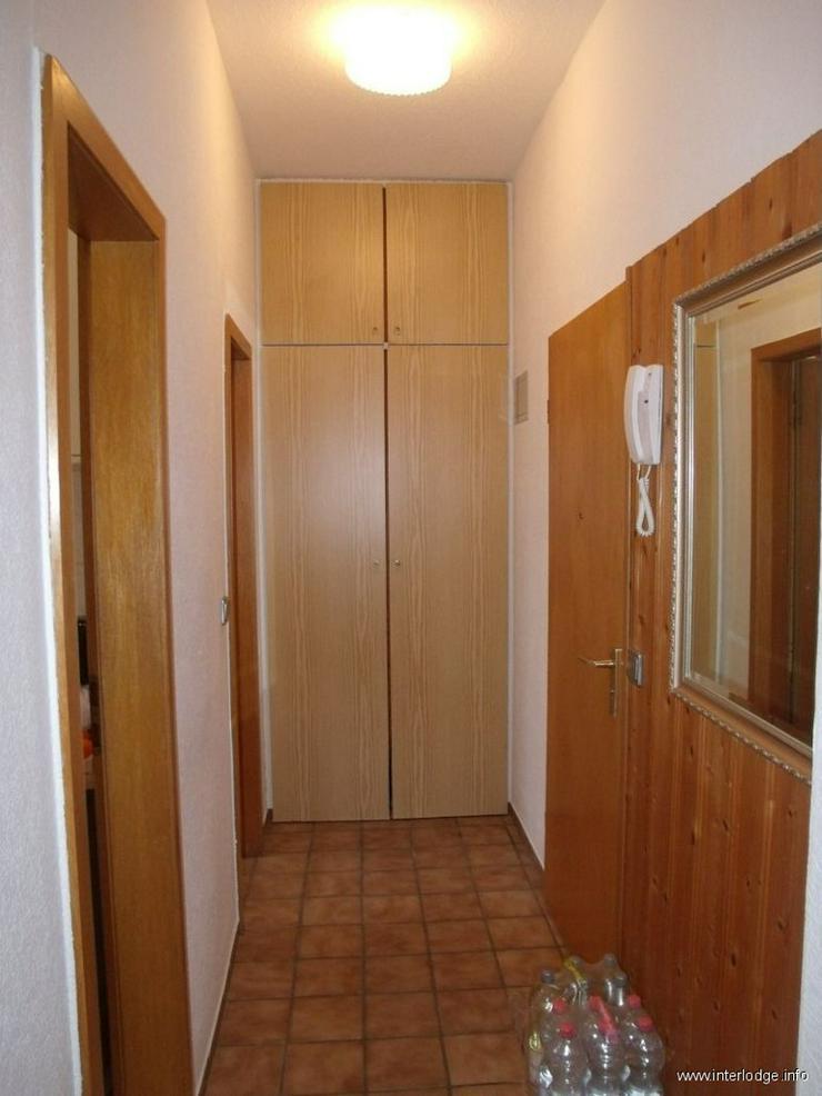 Bild 5: INTERLODGE Möblierte Wohnung mit Stellplatz, günstig wohnen in Hagen-Boele