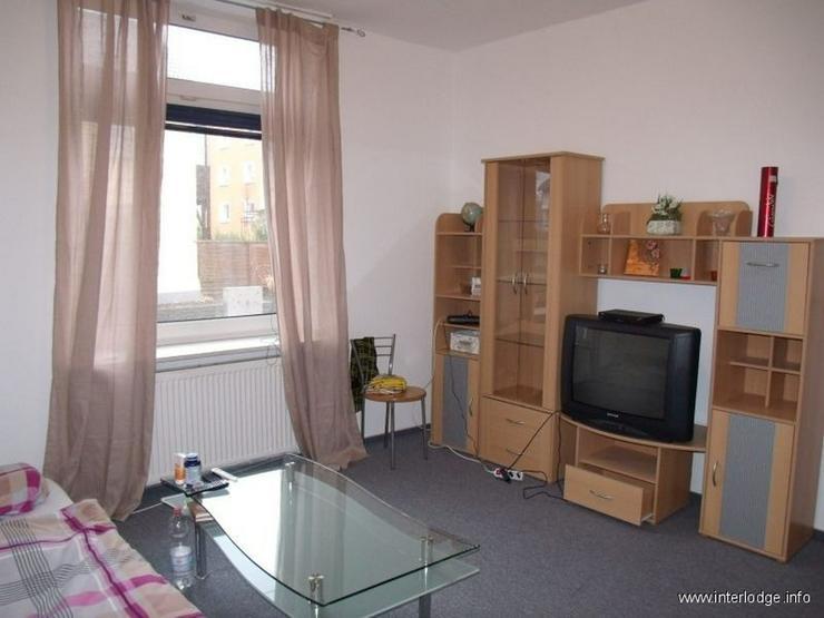 Bild 1: INTERLODGE Möblierte Wohnung mit Stellplatz, günstig wohnen in Hagen-Boele