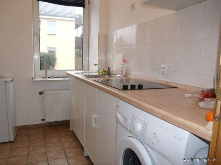 Bild 6: INTERLODGE Möblierte Wohnung mit Stellplatz, günstig wohnen in Hagen-Boele