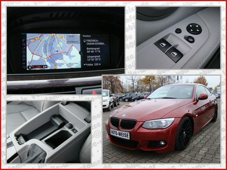 Bild 6: BMW 335d Coupe Aut. M-Paket NaviProf. Leder Xenon