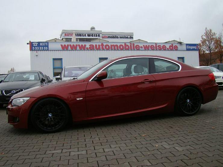 Bild 3: BMW 335d Coupe Aut. M-Paket NaviProf. Leder Xenon