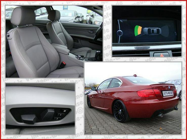 Bild 5: BMW 335d Coupe Aut. M-Paket NaviProf. Leder Xenon