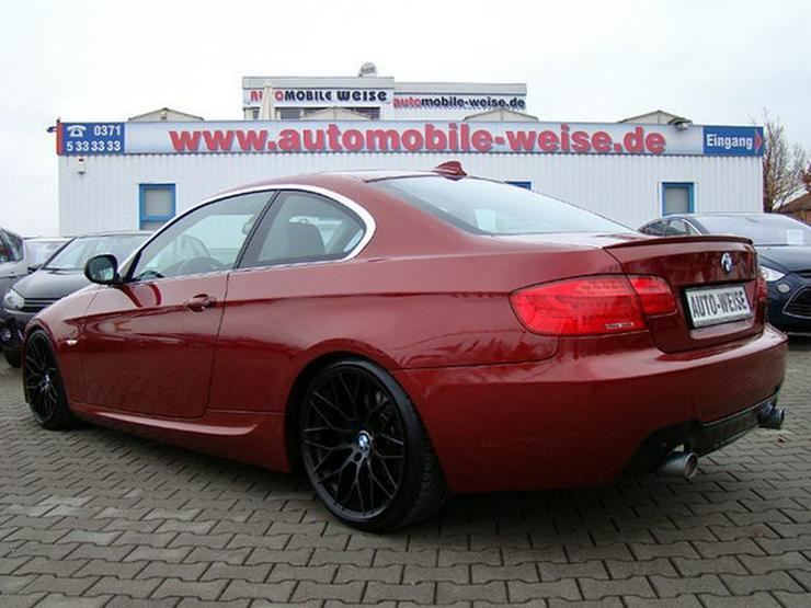 Bild 4: BMW 335d Coupe Aut. M-Paket NaviProf. Leder Xenon