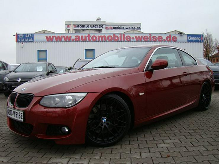 Bild 2: BMW 335d Coupe Aut. M-Paket NaviProf. Leder Xenon