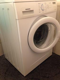 Waschmaschine Siemens - Waschmaschinen - Bild 1