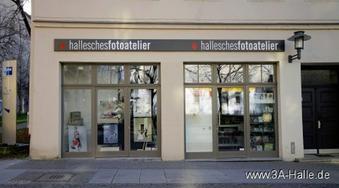 95 m� Ladenlokal Leipziger Stra�e - Gewerbeimmobilie mieten - Bild 1