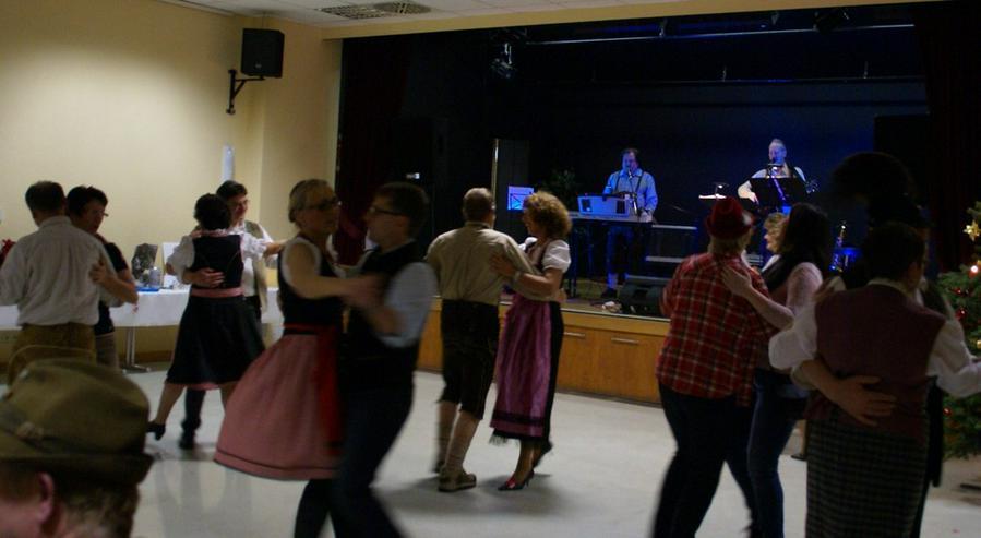 Bild 2: Volksmusikband,Oktoberfestband,