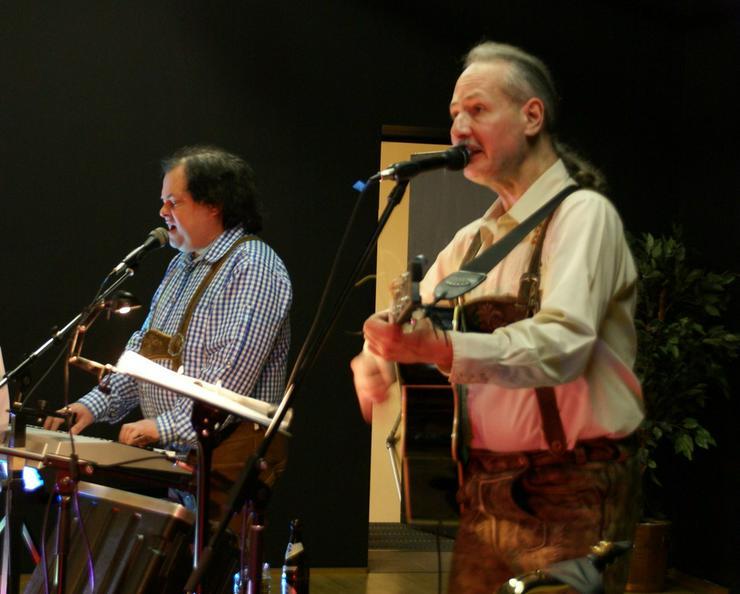 Bild 3: Volksmusikband,Oktoberfestband,