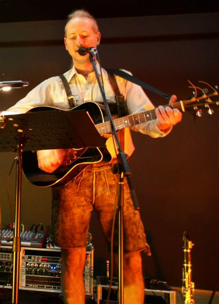 Bild 5: Volksmusikband,Oktoberfestband,
