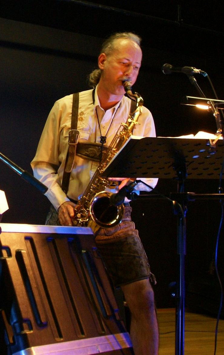 Bild 6: Volksmusikband,Oktoberfestband,