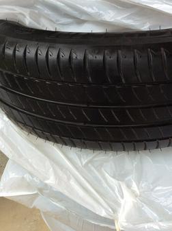 4 x Sommerreifen 225 55 R18 98V Michelin - Sommerreifen - Bild 1
