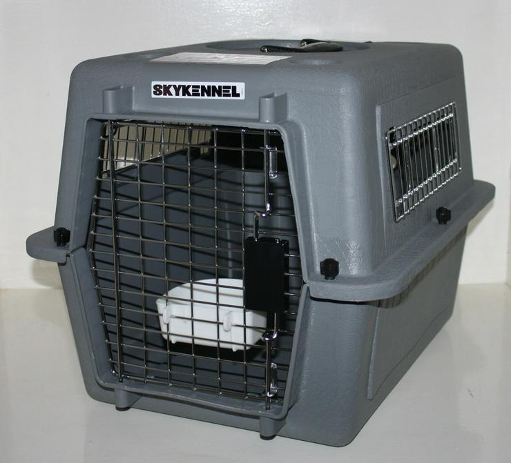Hunde-Transportbox Sky Kennel - Transport - Bild 1