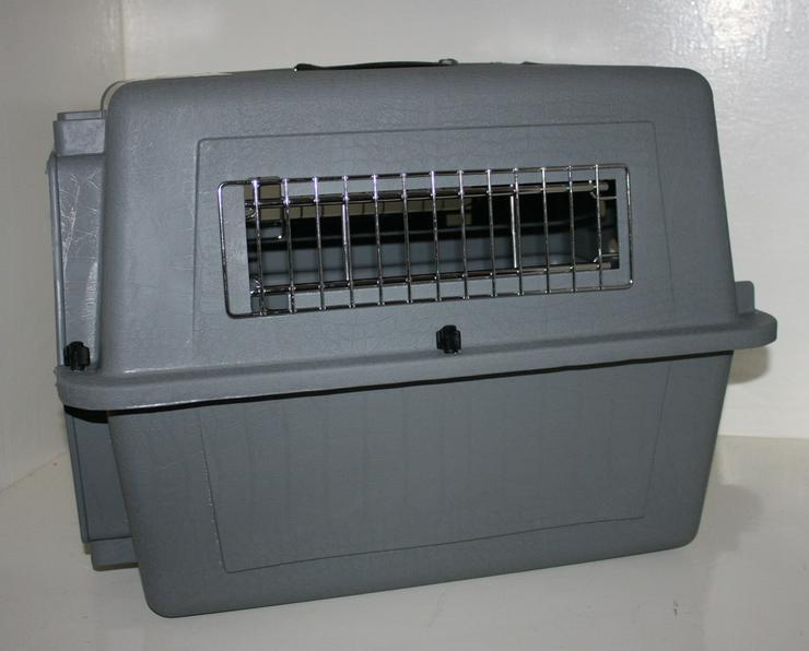 Bild 2: Hunde-Transportbox Sky Kennel