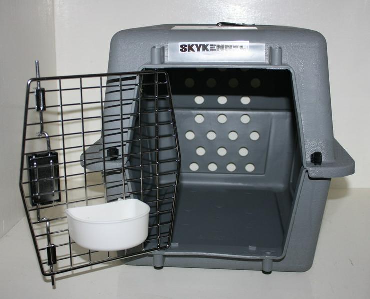Bild 3: Hunde-Transportbox Sky Kennel