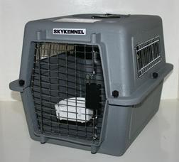 Hunde Transportbox Sky Kennel - Transport - Bild 1