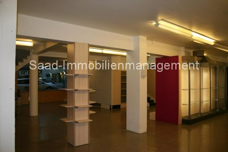 Bild 3: ***Modernisierte Gewerbeeinheit auf 3 Ebenen, ca. 900qm, mit großen Schaufensterfronten, ...