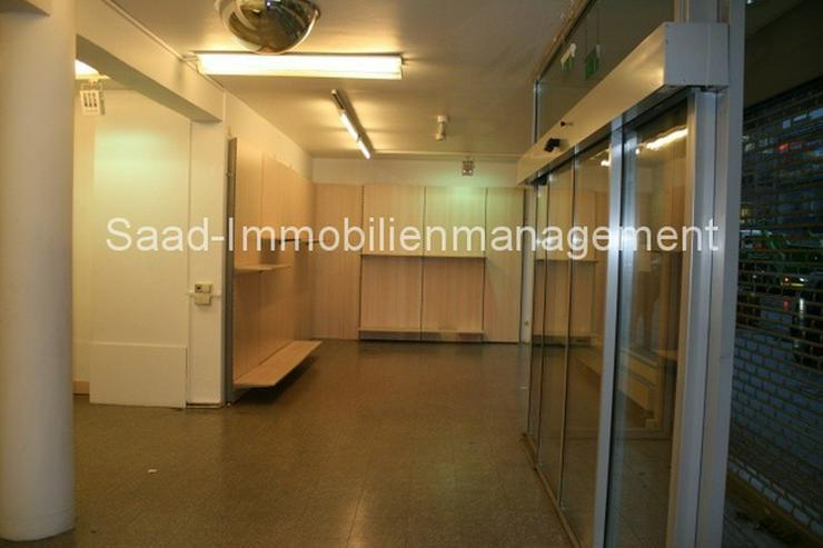 Bild 5: ***Modernisierte Gewerbeeinheit auf 3 Ebenen, ca. 900qm, mit großen Schaufensterfronten, ...
