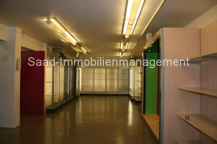 Bild 6: ***Modernisierte Gewerbeeinheit auf 3 Ebenen, ca. 900qm, mit großen Schaufensterfronten, ...