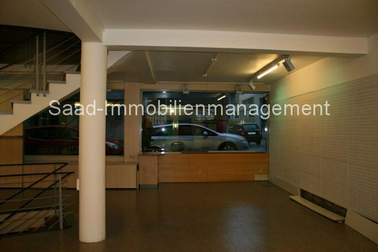 Bild 4: ***Modernisierte Gewerbeeinheit auf 3 Ebenen, ca. 900qm, mit großen Schaufensterfronten, ...