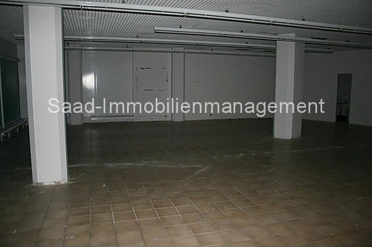 Bild 2: ***Praktische Büroetage in Nähe Hauptbahnhof***