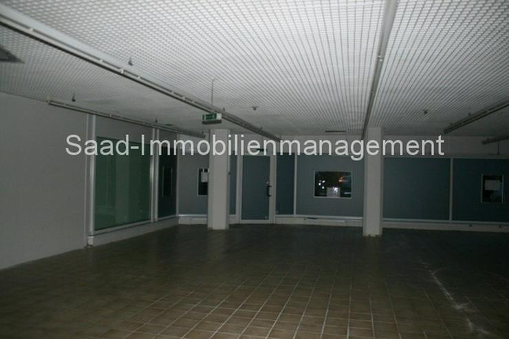***Praktische Büroetage in Nähe Hauptbahnhof*** - Gewerbeimmobilie mieten - Bild 1