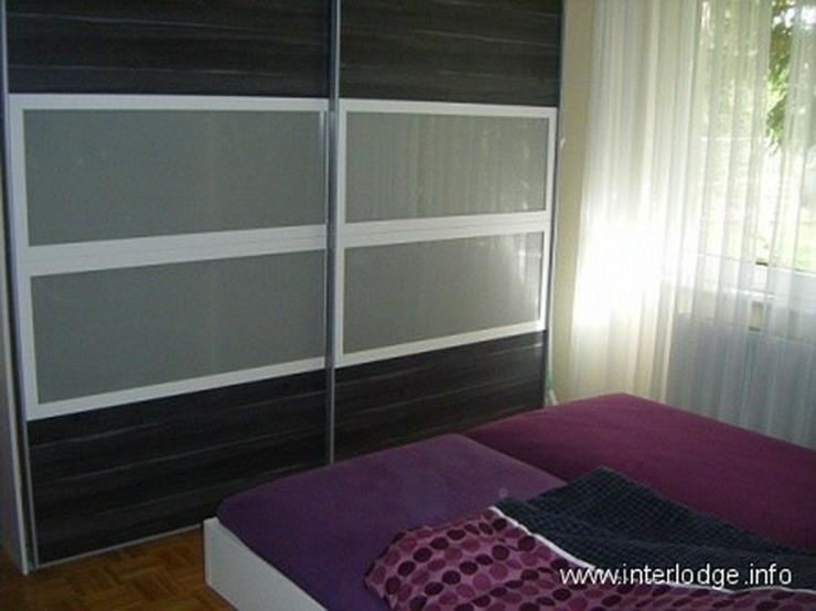 Bild 6: INTERLODGE Modern und komfortabel möblierte Wohnung in Essen-Rüttenscheid.
