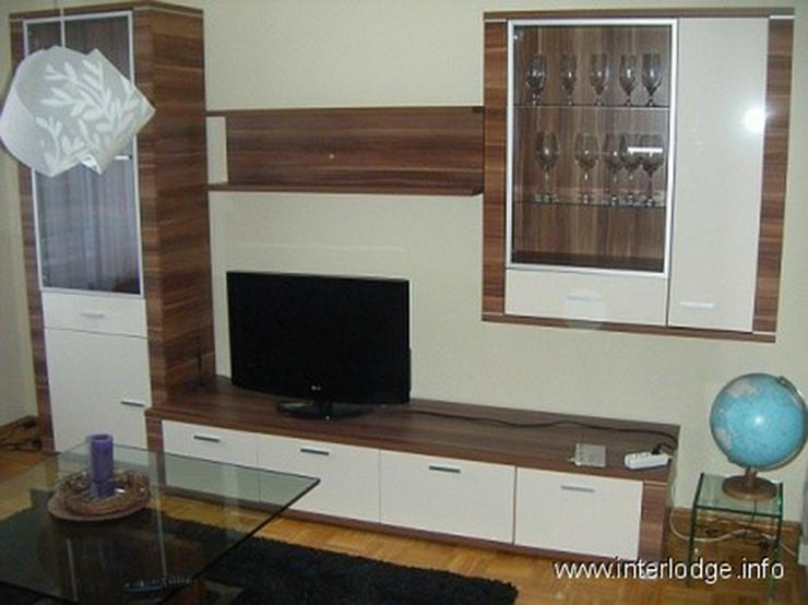 Bild 3: INTERLODGE Modern und komfortabel möblierte Wohnung in Essen-Rüttenscheid.