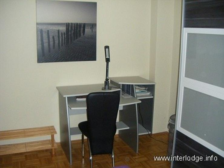 Bild 4: INTERLODGE Modern und komfortabel möblierte Wohnung in Essen-Rüttenscheid.