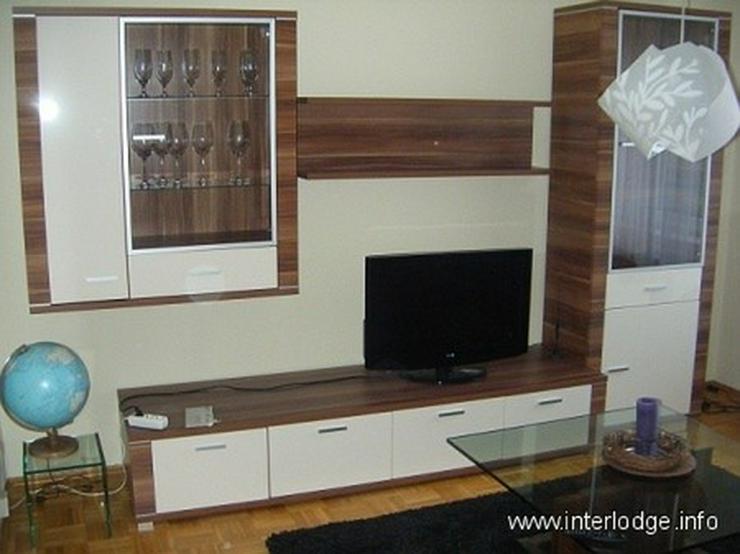 INTERLODGE Modern und komfortabel möblierte Wohnung in Essen-Rüttenscheid - Wohnen auf Zeit - Bild 1
