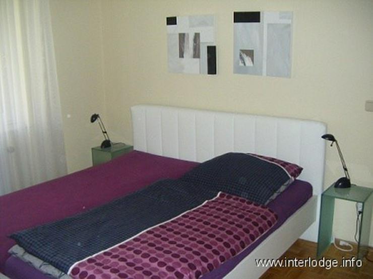 Bild 5: INTERLODGE Modern und komfortabel möblierte Wohnung in Essen-Rüttenscheid