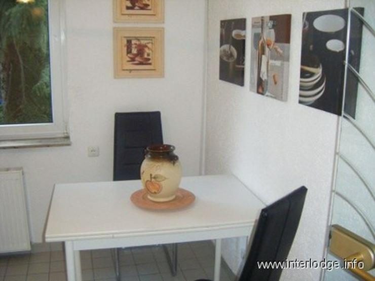 Bild 6: INTERLODGE Modern und komfortabel möblierte Wohnung in Essen-Rüttenscheid
