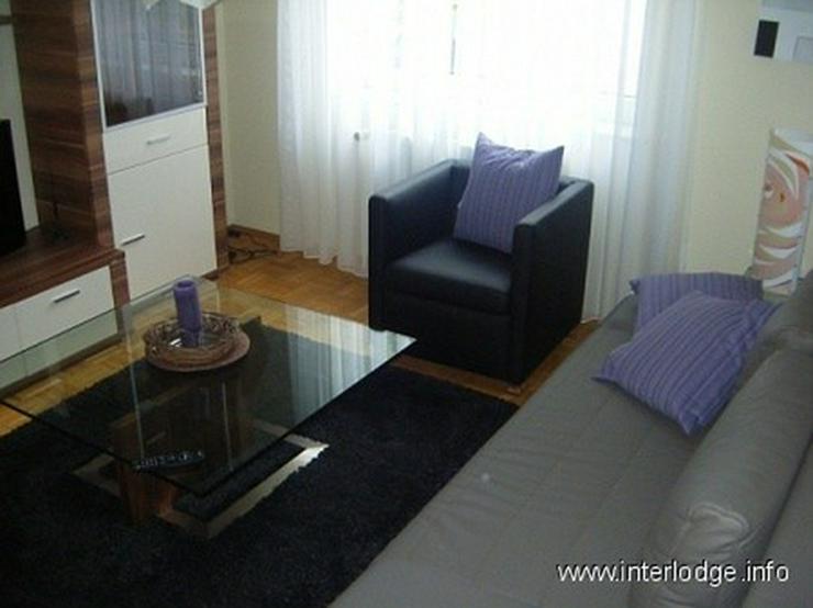 Bild 2: INTERLODGE Modern und komfortabel möblierte Wohnung in Essen-Rüttenscheid