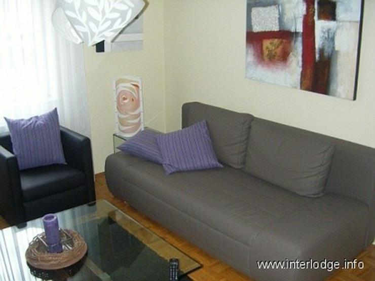 Bild 3: INTERLODGE Modern und komfortabel möblierte Wohnung in Essen-Rüttenscheid