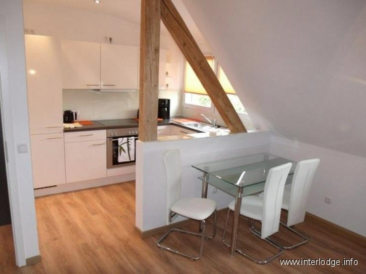 Bild 4: INTERLODGE Essen-Borbeck: Modern und komfortabel möblierte Wohnung mit 2 Schlafzimmer.